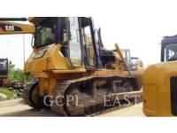 CATERPILLAR TRACK TYPE TRACTORS D6G equipment  photo 3