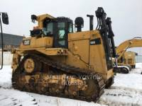 Equipment photo CATERPILLAR D 9 R TRACTEURS SUR CHAINES 1