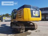 CATERPILLAR 履带式挖掘机 349ELVG equipment  photo 5