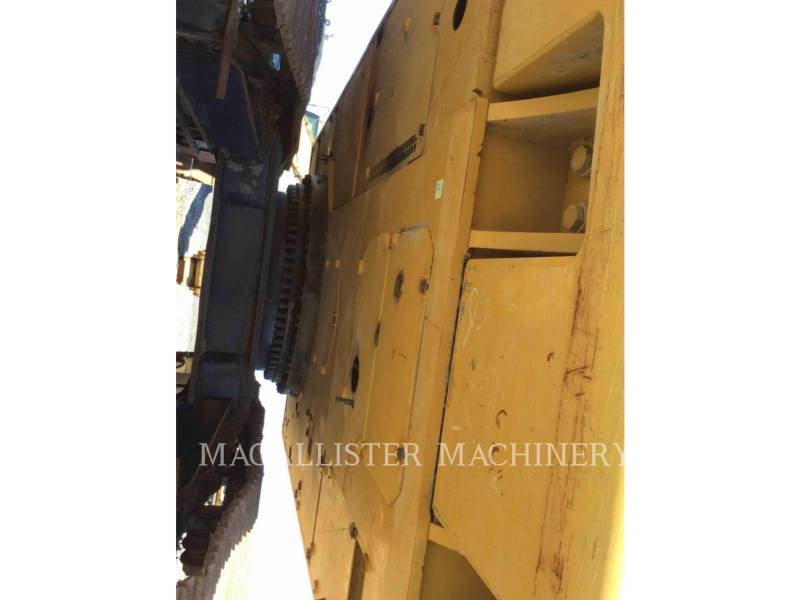 CATERPILLAR EXCAVADORAS DE CADENAS 349EL equipment  photo 8