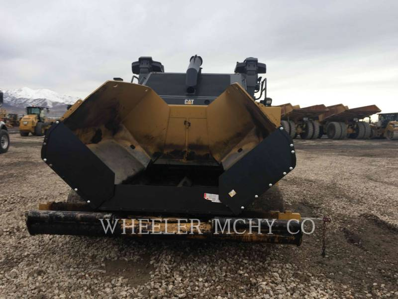 CATERPILLAR SCHWARZDECKENFERTIGER AP1055F equipment  photo 4
