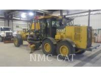 JOHN DEERE NIVELEUSES 770D_JD equipment  photo 2