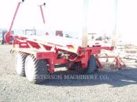 PRO AG 農業用集草機器 16K BALE STACKER equipment  photo 14