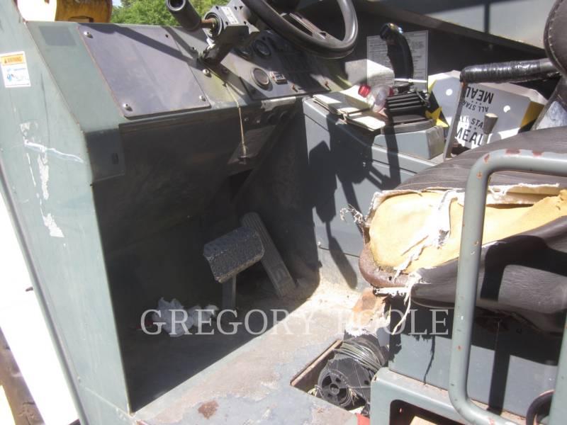 GEHL COMPANY TELEHANDLER RS642 equipment  photo 6