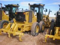 Caterpillar AUTOGREDERE 140M AWD equipment  photo 4
