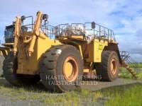 Equipment photo CATERPILLAR 854 K WHEEL DOZERS 1