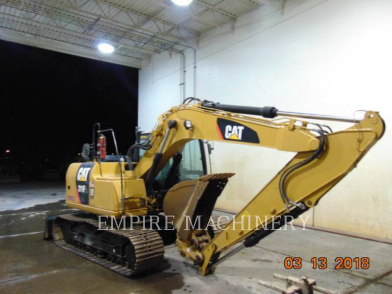 CATERPILLAR PELLES SUR CHAINES 311FLRR equipment  photo 1