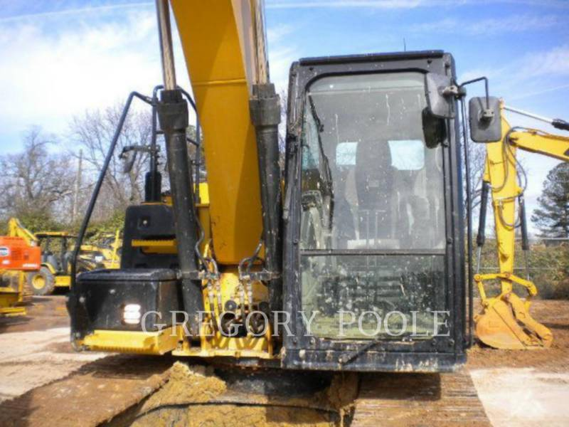 CATERPILLAR PELLES SUR CHAINES 316E L equipment  photo 3