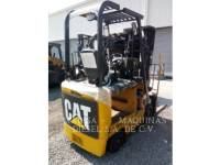 CATERPILLAR LIFT TRUCKS CHARIOTS À FOURCHE E3500-AC   equipment  photo 4
