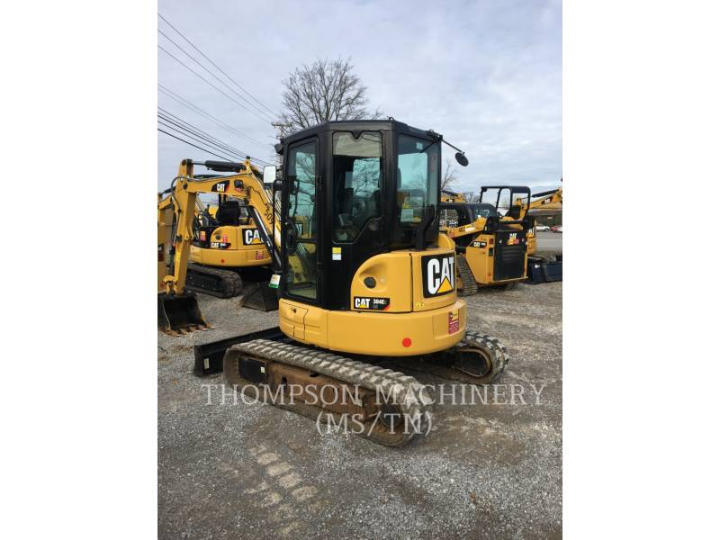 CATERPILLAR EXCAVADORAS DE CADENAS 304E2 equipment  photo 4