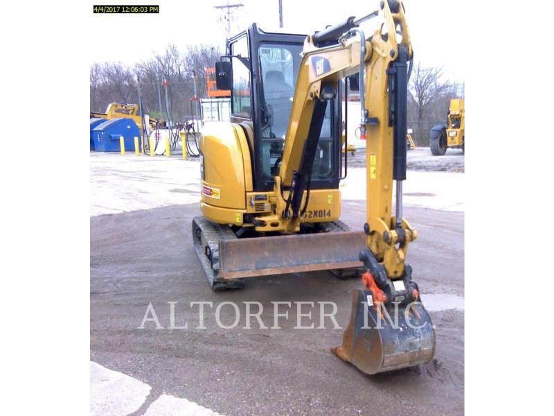 CATERPILLAR ESCAVATORI CINGOLATI 303ECR equipment  photo 1