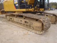 CATERPILLAR PELLES SUR CHAINES 349EL equipment  photo 24