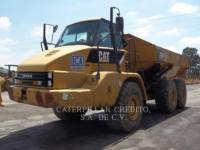 Equipment photo CATERPILLAR 730 KNICKGELENKTE MULDENKIPPER 1