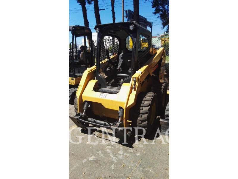 CATERPILLAR MINICARGADORAS 236DLRC equipment  photo 3