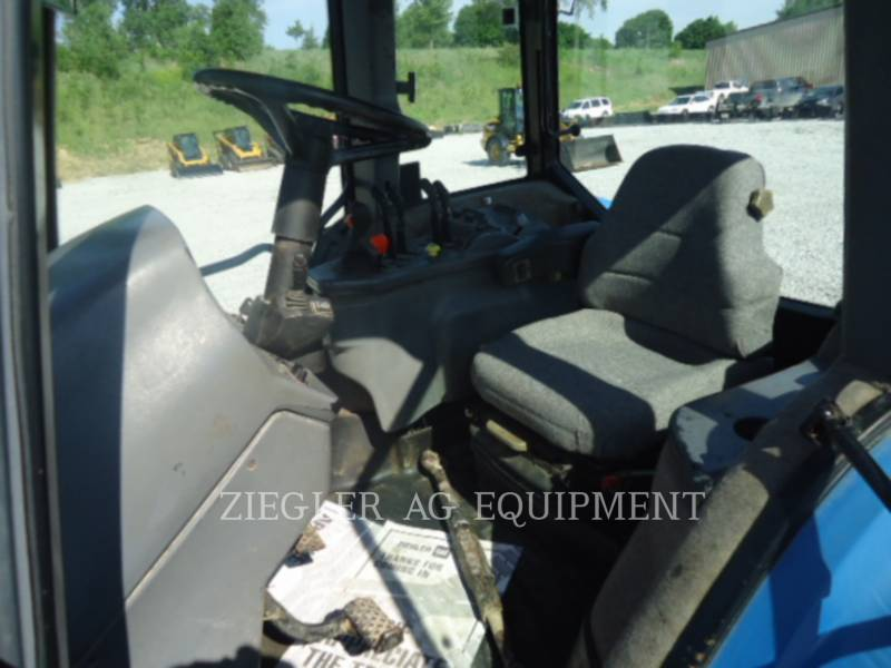 NEW HOLLAND LTD. TRATTORI AGRICOLI 8870 equipment  photo 18