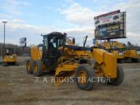 CATERPILLAR MOTORGRADER 140M LC14 equipment  photo 8