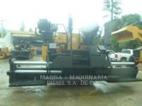 CATERPILLAR PAVIMENTADORES DE ASFALTO AP555E equipment  photo 6