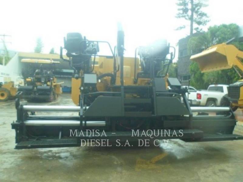 CATERPILLAR PAVIMENTADORA DE ASFALTO AP555E equipment  photo 6