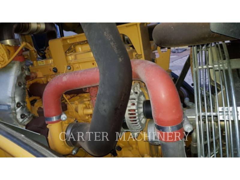 CATERPILLAR コンパクタ CP54B equipment  photo 4