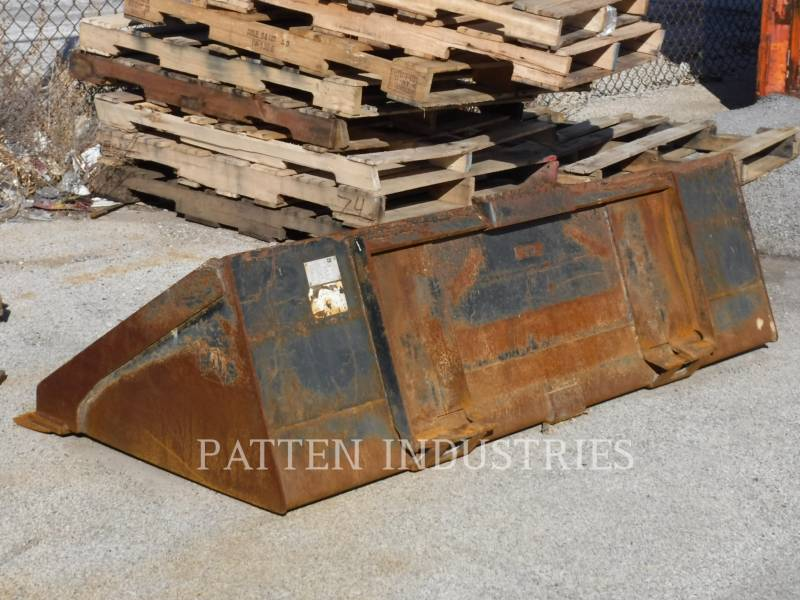 CATERPILLAR PALE COMPATTE SKID STEER 262C2 2AIH equipment  photo 7