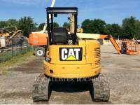 CATERPILLAR TRACK EXCAVATORS 305.5E equipment  photo 7