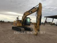 CATERPILLAR EXCAVADORAS DE CADENAS 313FLGC equipment  photo 3