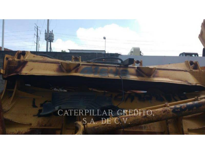 CATERPILLAR TRACTEURS SUR CHAINES D6T equipment  photo 11