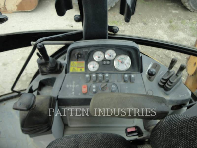 CATERPILLAR BACKHOE LOADERS 430EST equipment  photo 20