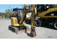 CATERPILLAR TRACK EXCAVATORS 302.7DCR equipment  photo 2