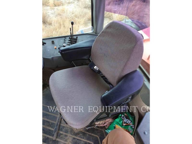 CASE TRACTEURS AGRICOLES 9280 equipment  photo 10