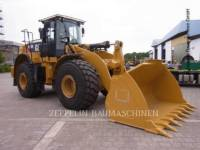 CATERPILLAR CARGADORES DE RUEDAS 966K equipment  photo 20