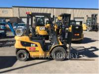 CATERPILLAR FORKLIFTS P5000-GLE equipment  photo 6