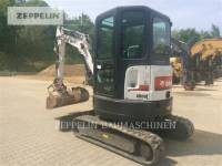 Equipment photo BOBCAT E26 TRACK EXCAVATORS 1