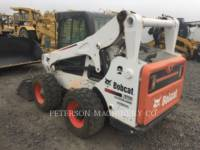 BOBCAT MINICARGADORAS A770 equipment  photo 3