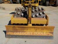 CATERPILLAR VIBRATORY SINGLE DRUM PAD CP-44 equipment  photo 6