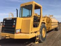 CATERPILLAR WAGON CITERNE A EAU 613C WW equipment  photo 1