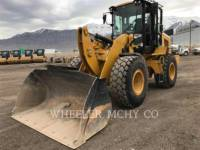 CATERPILLAR CARGADORES DE RUEDAS 926M QC equipment  photo 1