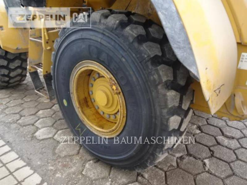 CATERPILLAR WHEEL LOADERS/INTEGRATED TOOLCARRIERS 938M equipment  photo 13