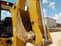 CATERPILLAR RETROEXCAVADORAS CARGADORAS 416F equipment  photo 12