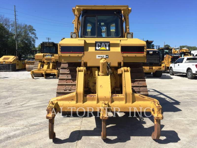 CATERPILLAR TRACK TYPE TRACTORS D6RIIIXL equipment  photo 7