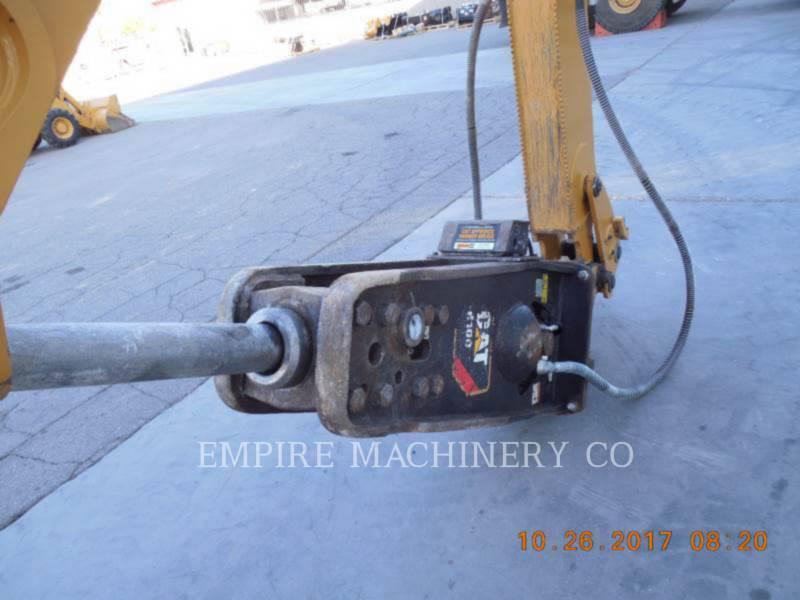 CATERPILLAR WT - MARTEAUX HYDRAULIQUES H100 equipment  photo 3