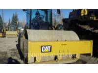 CATERPILLAR COMPACTEURS CS68B equipment  photo 2