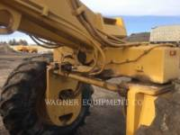 CATERPILLAR STABILISIERER/RECYCLER RM-350B equipment  photo 8