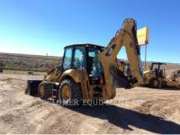 CATERPILLAR CHARGEUSES-PELLETEUSES 420F2 IT4W equipment  photo 4