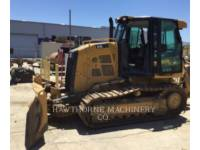 CATERPILLAR TRATORES DE ESTEIRAS D4K2 equipment  photo 1