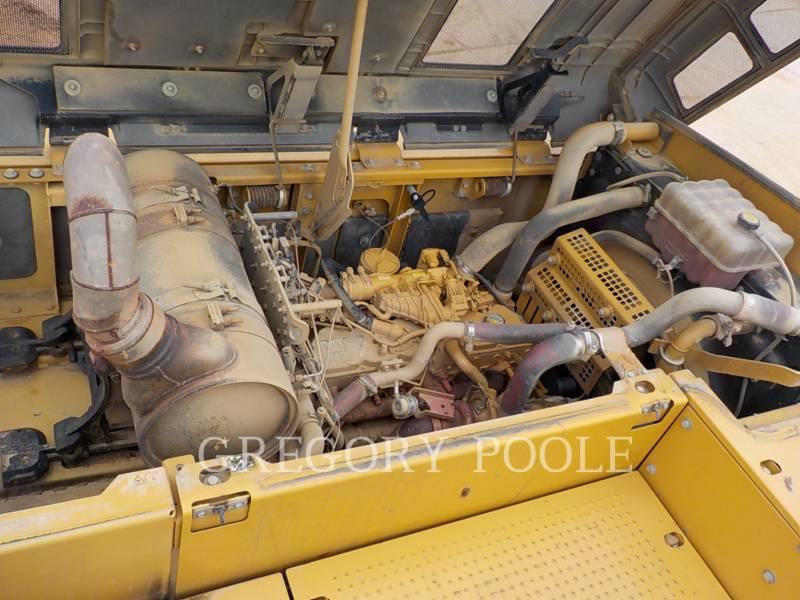 CATERPILLAR TRACK EXCAVATORS 329E L equipment  photo 17