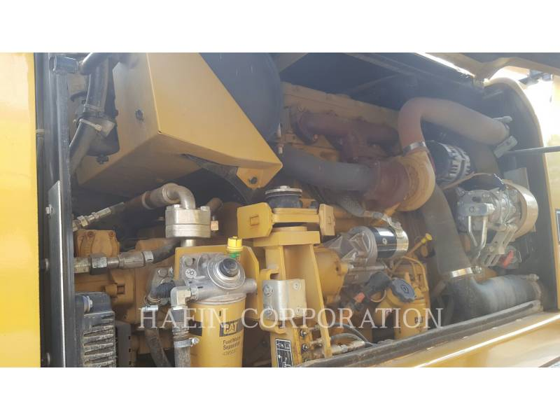 CATERPILLAR WHEEL EXCAVATORS M315D2 equipment  photo 11