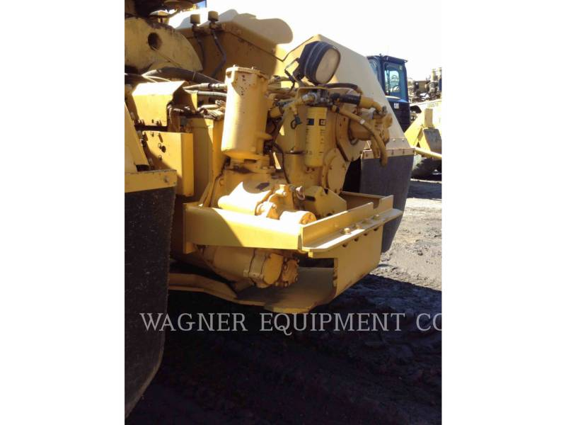 Caterpillar VAGOANE APĂ 631G WW equipment  photo 6