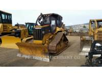 Equipment photo CATERPILLAR 517GR SILVICULTURA - TRATOR FLORESTAL 1