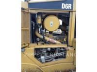 CATERPILLAR TRACK TYPE TRACTORS D 6 R equipment  photo 16